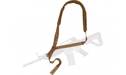 Оружейный ремень ДОЛГ м3 быстросъёмный (QD)