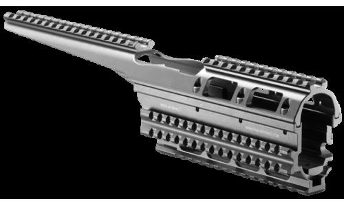 Алюминиевое цевье для АК-47/74/Сайга VFR-AK