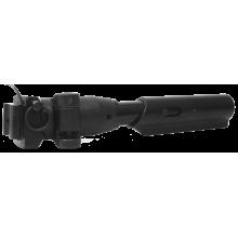 Складная телескопическая трубка с амортизатором для АКС-74У