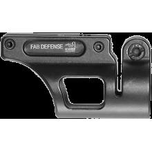 Адаптер для фонаря/ЛЦУ под выступ для установки штыка FBA / L