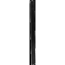 Вертикальная направляющая для мишени длинной 1 метр