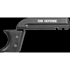 Алюминиевая планка для дополнительных приспособлений для пистолетов SIG 226 SIG 226 PR