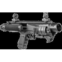 Преобразователь пистолет - карабин для GLOCK 21 KPOS G2P .45
