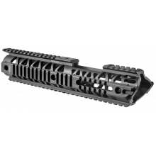 Алюминиевое цевье для AR15 NFR-EX