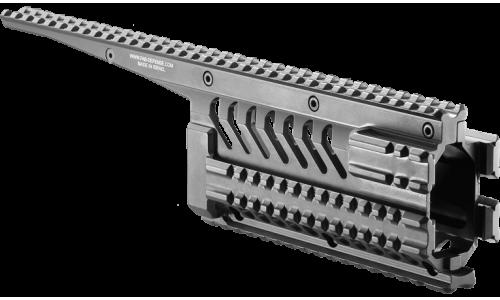 Полимерное цевье для Galil VFR-GA