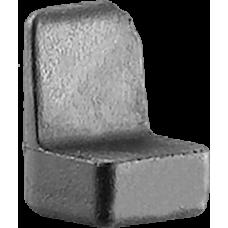 Вкладыш ствольной коробки для AR15 (набор из 10) UGC