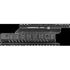 Алюминиевое цевье для VZ. 58 VFR-VZ