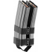 Подсумок/соединитель для двух магазинов из полимера/стропы MCE