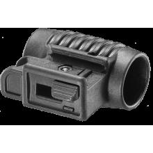 Кронштейн под фонарь для ручного оружия PLG