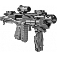Преобразователь пистолет-карабин для Springfield XD