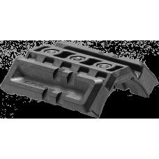 Двойная полимерная планка Пикатинни для M16/M4/AR15 DPR