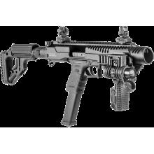 Преобразователь пистолета Glock 17/19 KPOS G2D, 9 мм