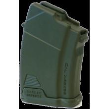 Полимерный магазин на 10 патронов  для АК ULTIMAG AK 10R