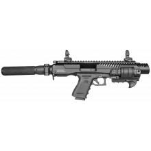 Преобразователь пистолета Glock 17/19 KPOS G2P, 9 мм